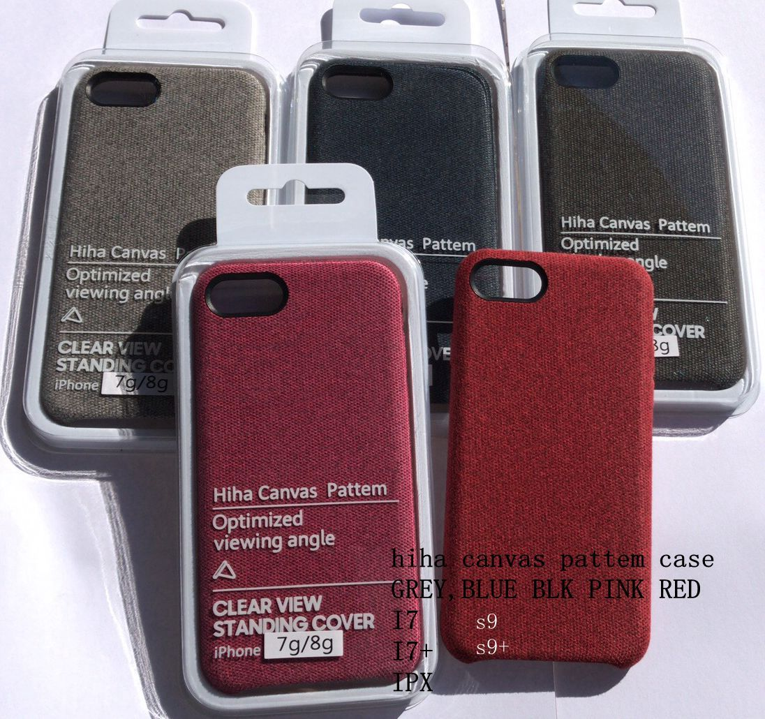 iphone 7 canvas case