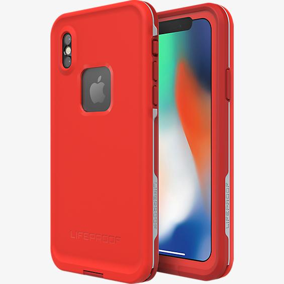 outlet store fb24d fa5f9 Apple Iphone X/Xs Lifeproof Fre Red